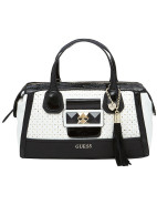 Guess S13 Gianina Small Box Satchel $179.00