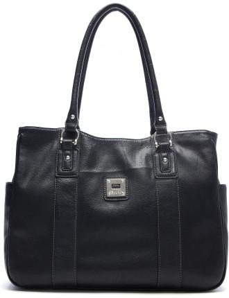 Double Handled Business Bag