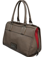 Colour Block Bowling Bag $59.99