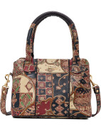 Anita Double Handle Small Tote $289.95