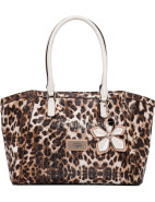 Hula Girl Uptown Carryall $189.00