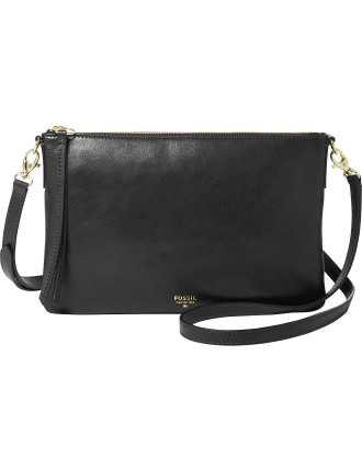 Sydney Top Zip Bag