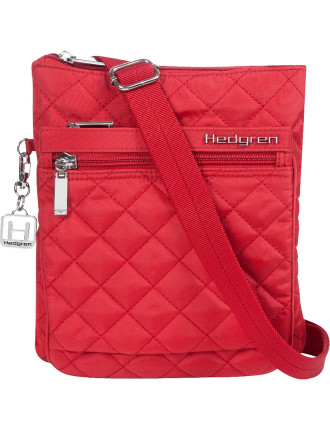 DIAMOND TOUCH KAREN SHOULDER CROSSBODY BAG