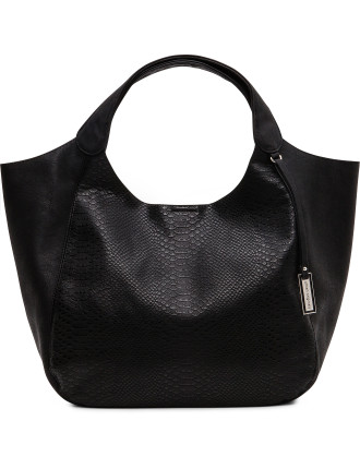 Masterpiece Shoulder Bag