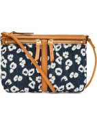 ERIN SMALL TOP ZIP CROSSBODY $149.00