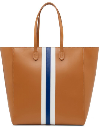 2 Tone Large Shopper