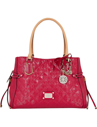 JULIET GIRLFRIEND SATCHEL