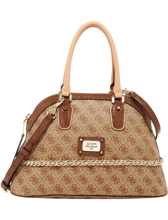 CHEATIN' HEART DOME SATCHEL