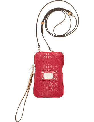 JULIET CROSSBODY MINI CASE