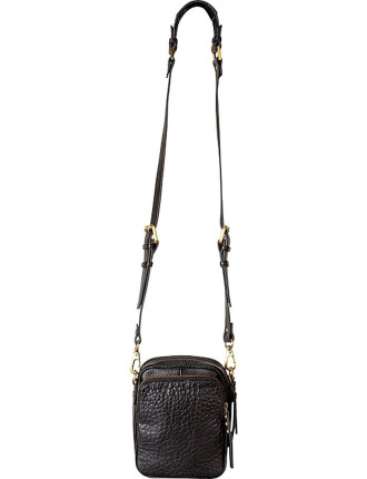 SA W15 LAW OF THE WILD CROSSBODY