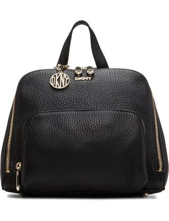 Tribeca Zip Backpack