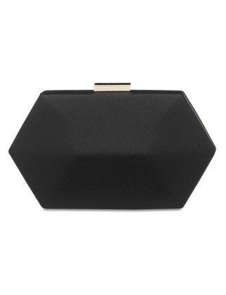 Matt Saff Angular Pod Clutch