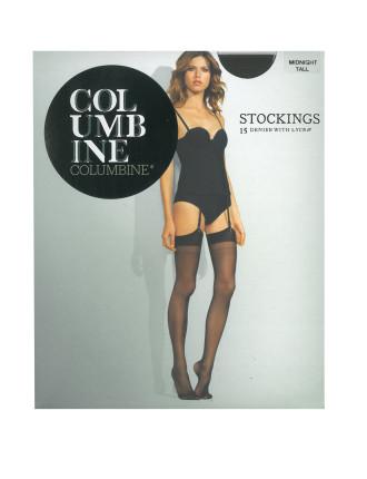 Sheer Stockings 15 Denier