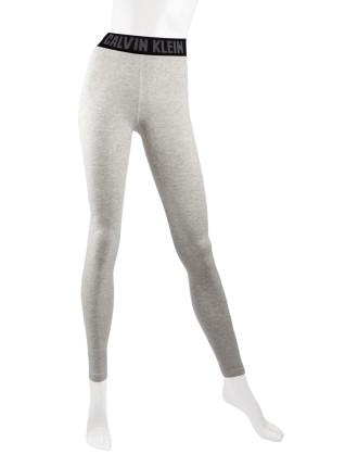 Kendall Icon Logo Legging With Sporty Waistband
