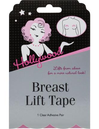 Hollywood Secrets Breast Lift Tape