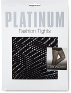 Platinum Interwoven Tight $11.86