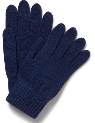 Knitted Skull Glove