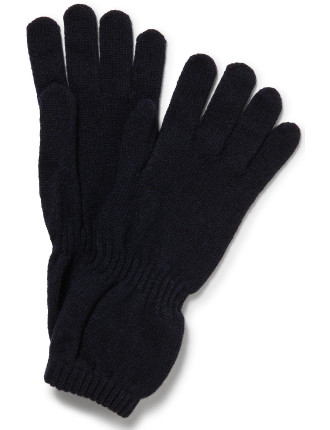 Singolo Glove With Elastic