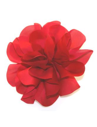 FLEMINGTON FLOWER CLIP