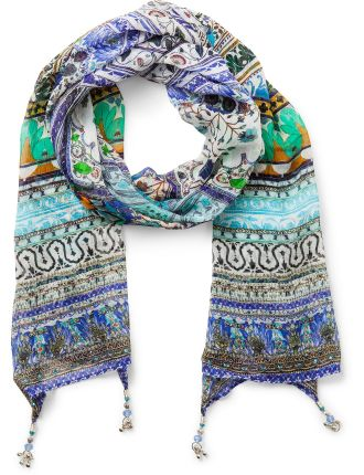 Everlasting Udaipur Long Scarf