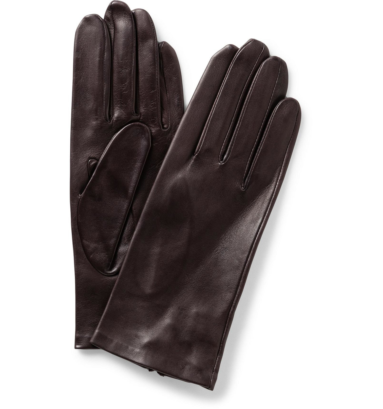 Ladies leather gloves australia - Milana Unlined Leather Glove Pt