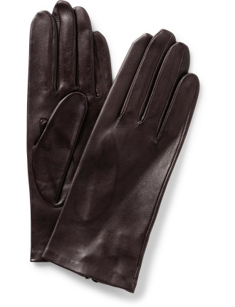 Milana Unlined Leather Glove