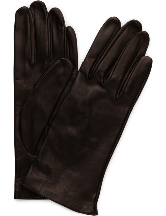 Milana 2 Button Silk Glove