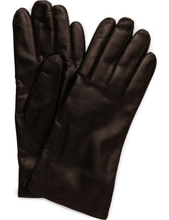 Milana 2 Button Cashmere Glove