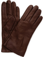 Milana 2 Button Cashmere Glove $89.95