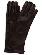 Milana 4 Button Silk Glove $89.95