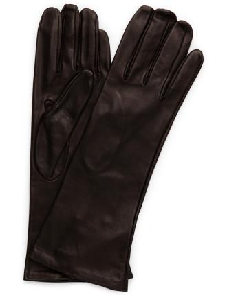 Milana 4 Button Silk Glove