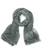 Fine Strip Scarf $229.95
