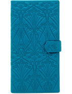 Embossed 'Ianthe' Travel Wallet $295.00