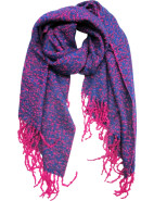 Heavy Wool Scarf $44.95