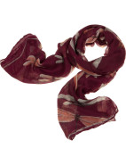 Dragon Fly Printed Scarf $39.95