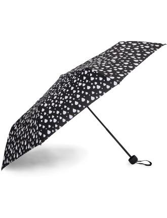 Deluxe Mini Maxi - Raindrops