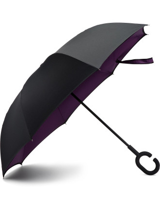Laser Cut Upside Down Umbrella