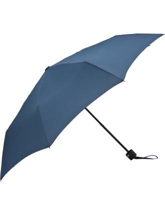 Plain  Mini Maxi Umbrella
