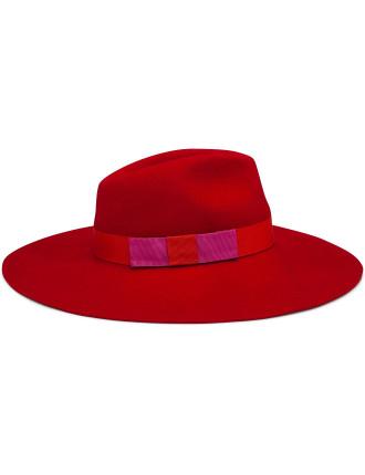 Women Hat Floppy Brim