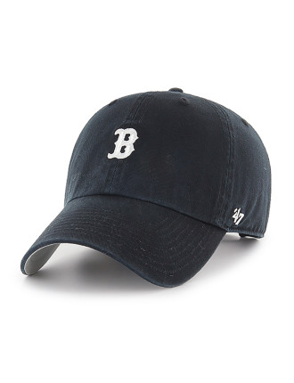 BOSTON RED SOX BASE RUNNER '47 CLEAN UP