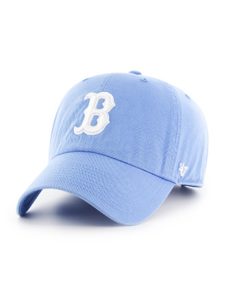 BOSTON RED SOX '47 CLEAN UP