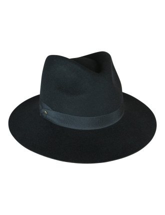 ACED HATS AOS801 BLACK