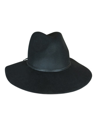 ACED HATS AOS802 BLACK