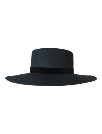 ACED HATS AOS803 BLACK