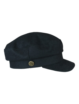 ACED HATS AOS805 BLACK