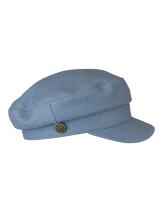 ACED HATS AOS805 SLATE GREY