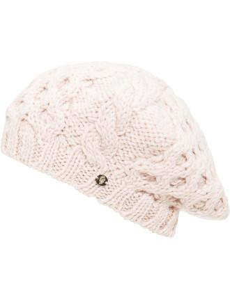 Artisan Hand Knit
