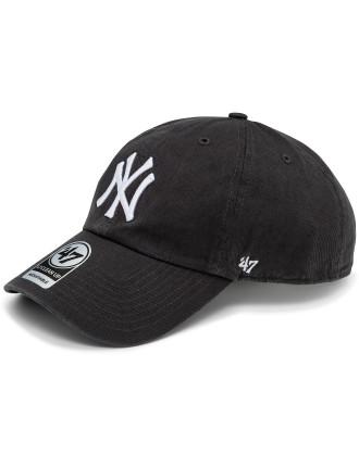 Ny Yankees '47 Clean Up