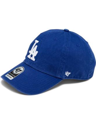 La Dodgers '47 Clean Up