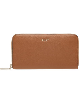 Chelsea Vintage Cont Zip Around Wallet
